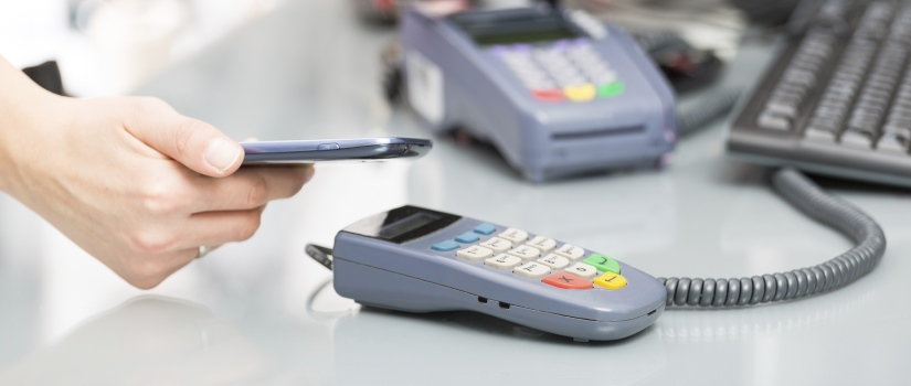 Mobile payments?