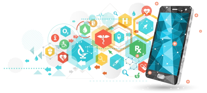 The use of technology to improve health care outcomes