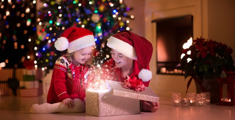 2020: The family digital Christmas?