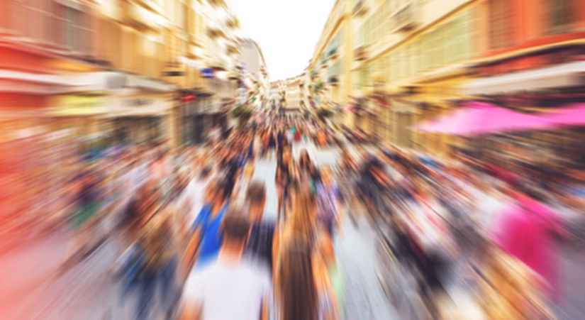 """""""Liquid Big Data"""": a new source of competitive advantage for high streetretailers?"""