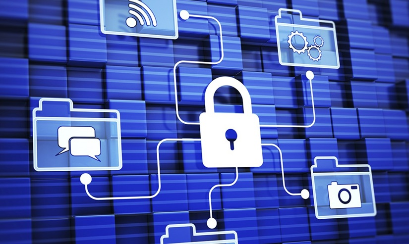 Digital security: battening down the hatches in a sea ofdata