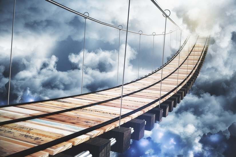 Bridging the gap between Google Cloud Platform and enterprises