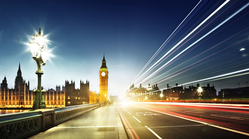 The journey towards government digitaltransformation