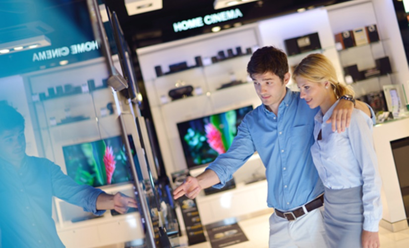 Convenience, Integration, Context: the retail store experience 2020?