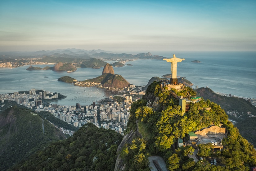 Sustainability rolls on at Rio 2016 Olympics?