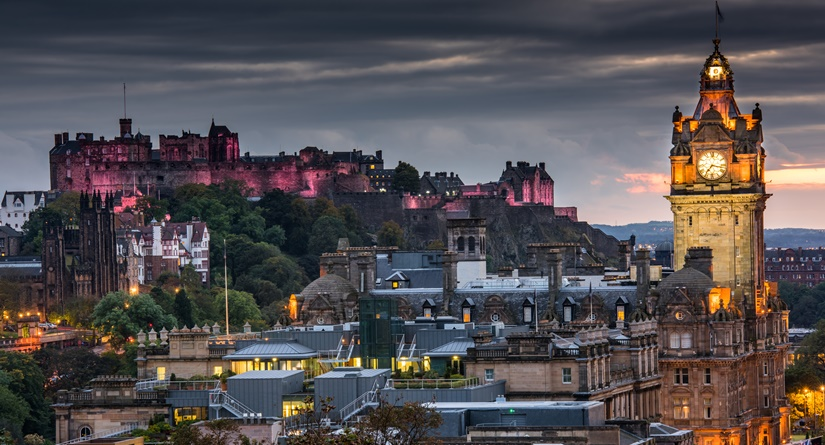 Building an Agile Organisation: lessons learned from Lean Agile Scotland2016