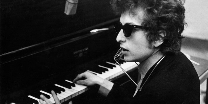 Bob Dylan was right about Digital Transformation