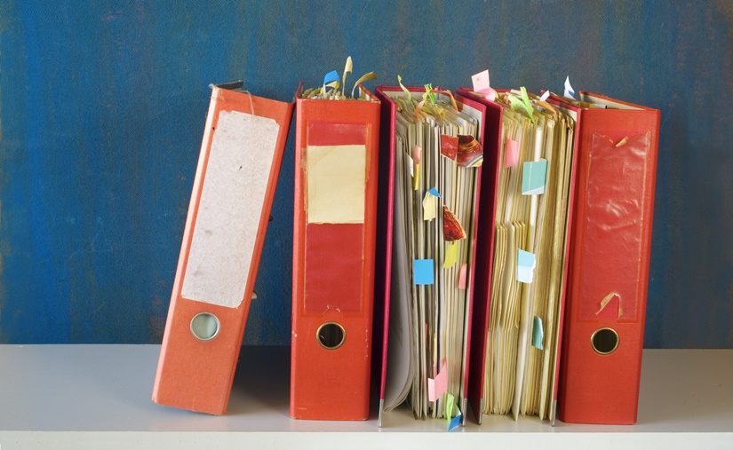 From Records Management to KnowledgeManagement