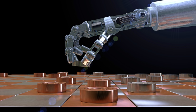 The rise of the IntelligentMachine