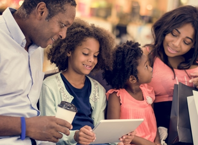 Shopping with Artificial Intelligence: The frictionless family customerexperience?