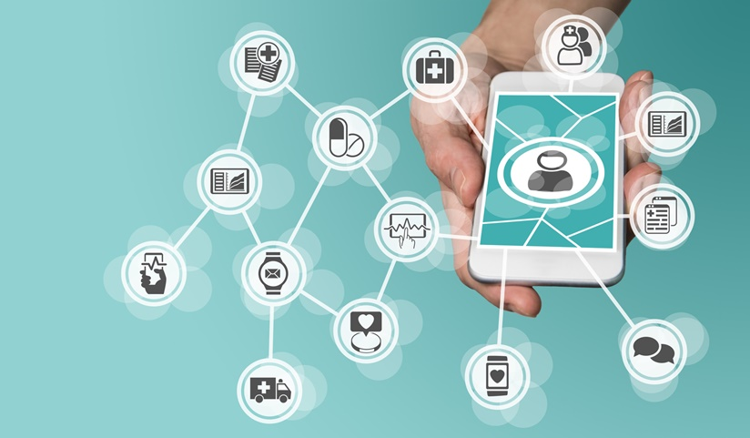 Improving digital services in health care