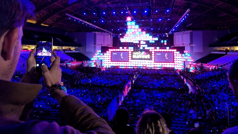 AI, VR and the societal impact of technology: our takeaways from Web Summit 2017