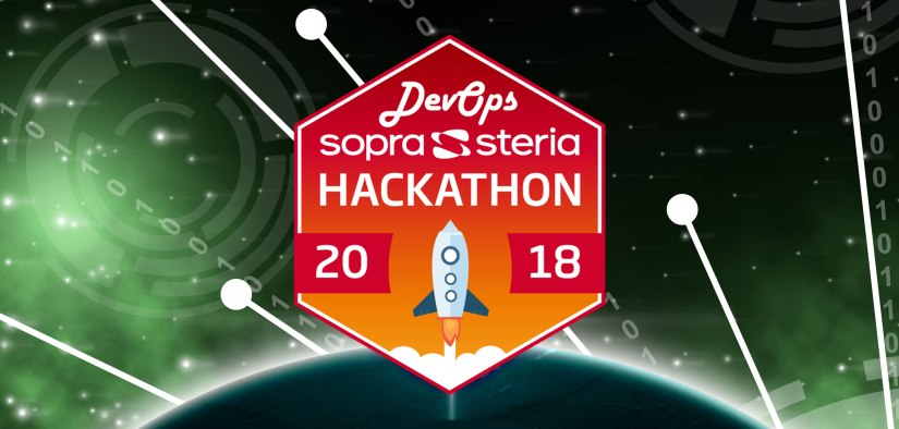 Sopra Steria to host 2 internal hackathons in Edinburgh and Glasgow!