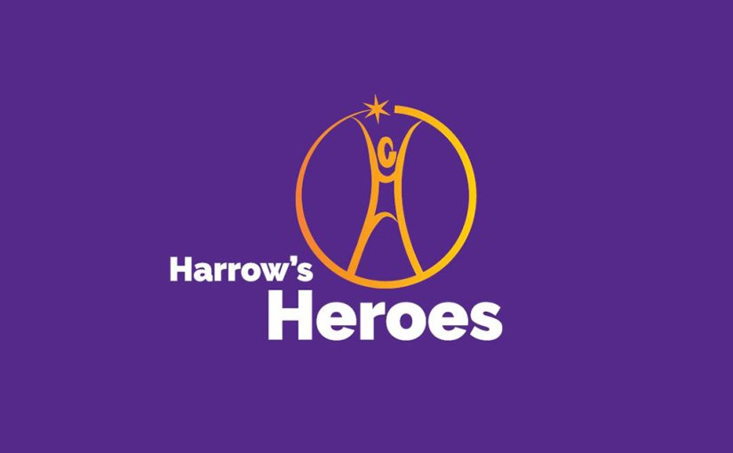 Sopra Steria sponsors Harrow's Heroes, celebrating the fantastic work of community volunteers