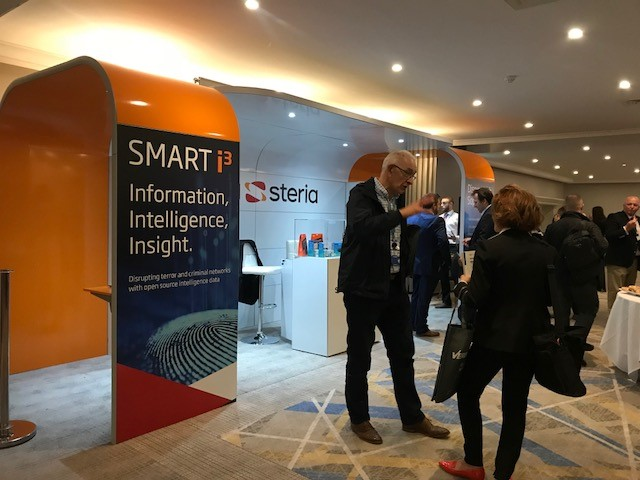 Sopra Steria Launch Smart i3