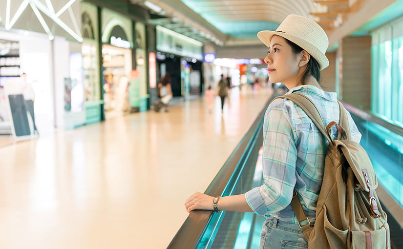 From East to West – the changing dynamics inretail