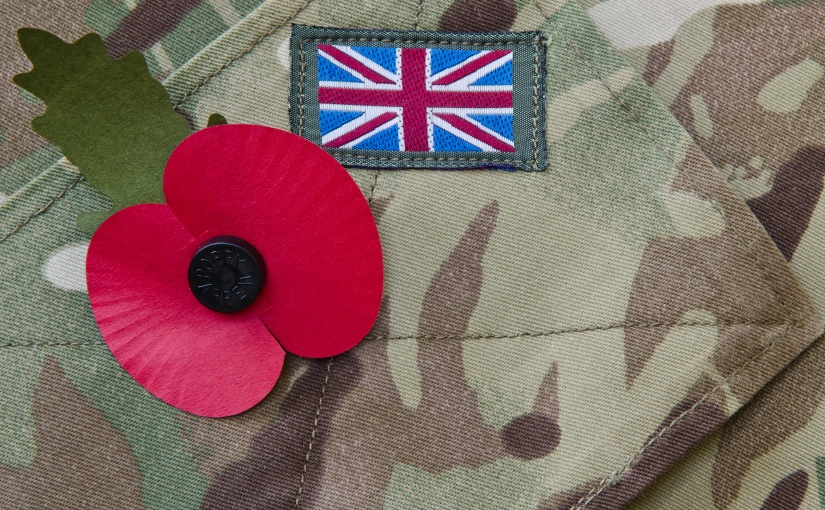 Sopra Steria is proud to re-affirm its commitment to the Armed Forces Covenant