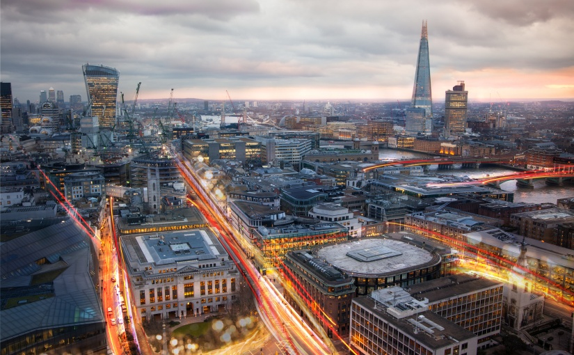 Sopra Steria to deliver world-leading software set for Transport for London to keep the capital's roads moving
